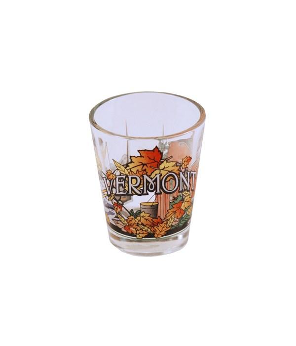 Vermont Shotglass