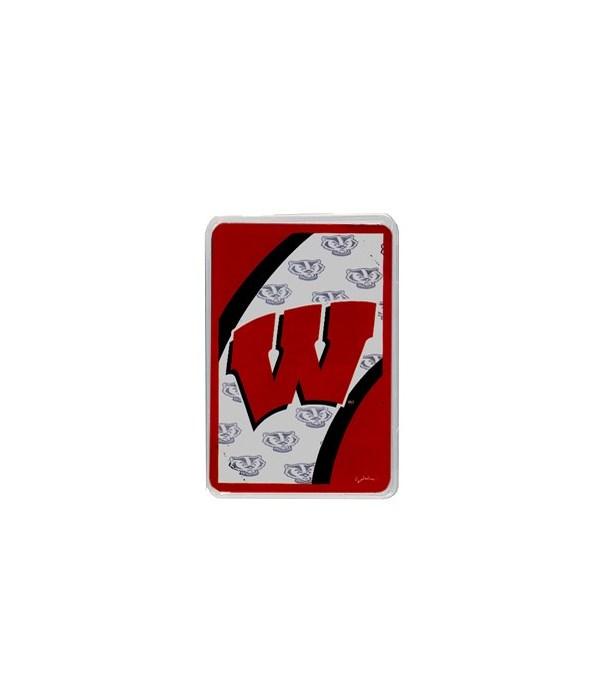 U-WI Playing Cards Vortex 24DP