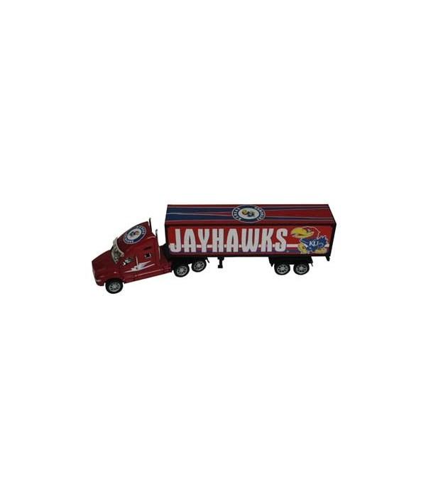 U-KS Toy Truck Big Rig