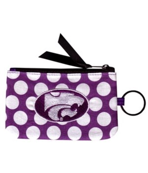 KS-S Keychain Coin Purse ID