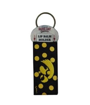 U-IA Keychain Lip Balm Holder