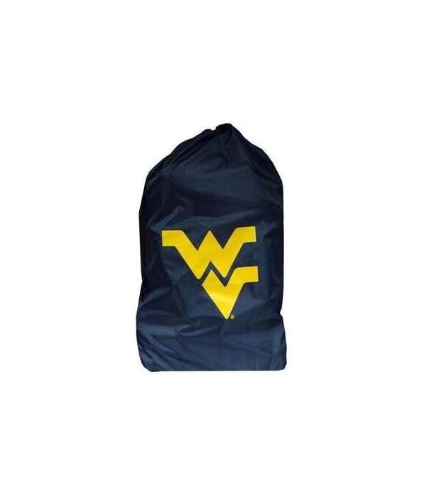 WV-U Laundry Bag