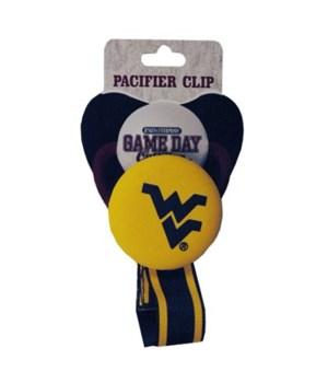 WV-U Infant Pacifier Clip