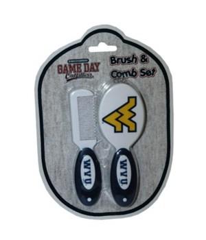 WV-U Infant Hairbrush Comb Set