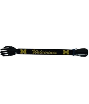 UofM Backscratcher 24PK