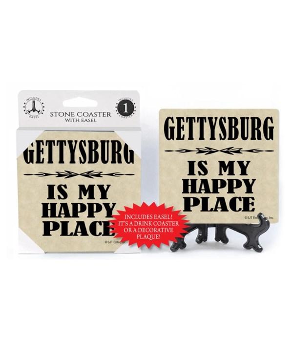 Gettysburg is my Happy Place