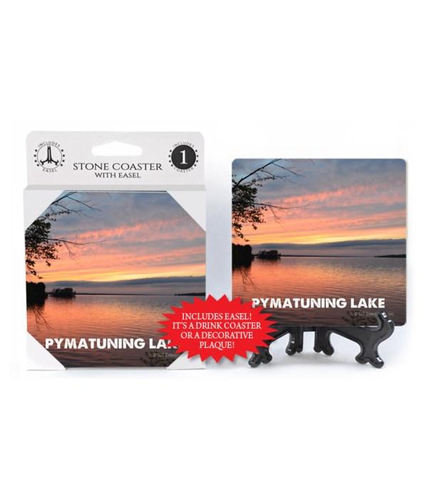 Pymatuning Lake, PA Coaster