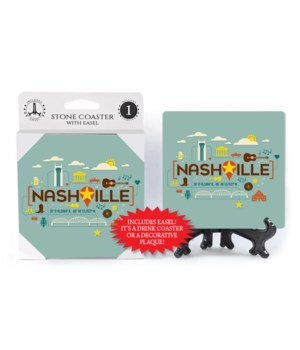 Nashville - Themed objects from Nashvill