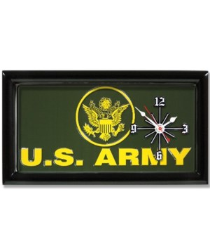 UNITED STATE ARMY CLOCK
