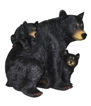 """Bear and baby bear 11.5"""""""