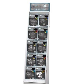 Lifestyle Stickers  Sidekick Display -80