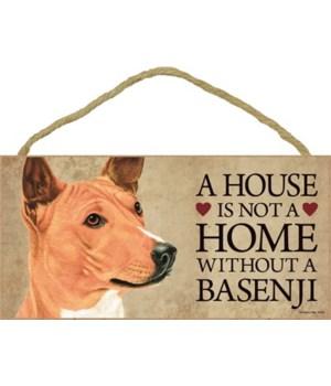 Basenji House 5x10