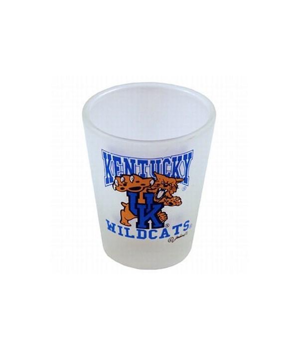 U-KY Shotglass Frosted