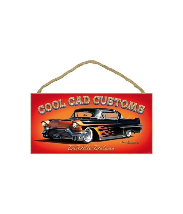Cool Cad 5x10