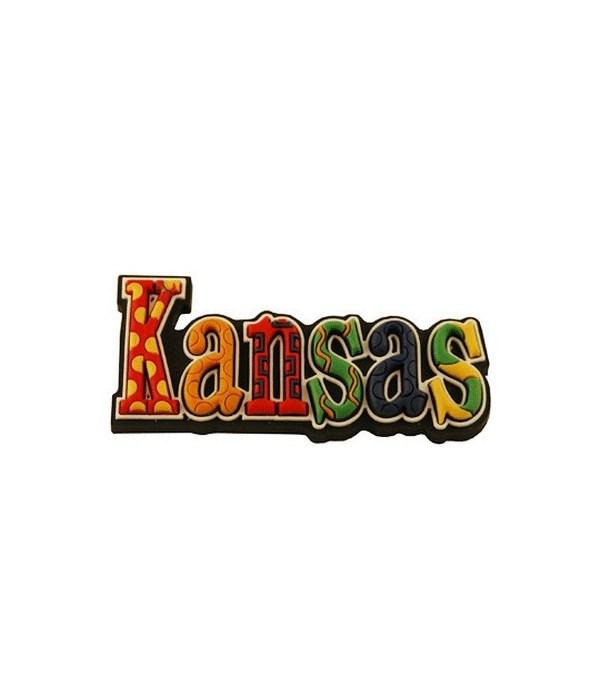 KS Magnet PVC Festive