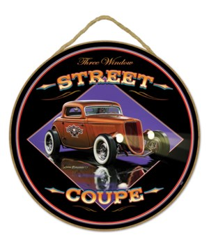 Street Coupe