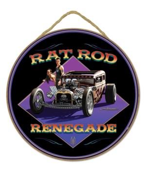 Rat Rod Renegade