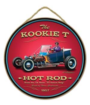 Kookie T - Hot Rod