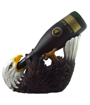 *Eagle Wine Holder 11.25""