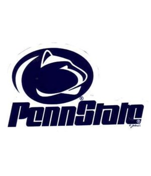 Penn State 2PK Car Magnet Small 12PC