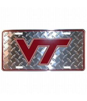 VA-T Car Diamond Plate