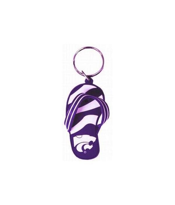 KS-S Keychain PVC Flip Flop