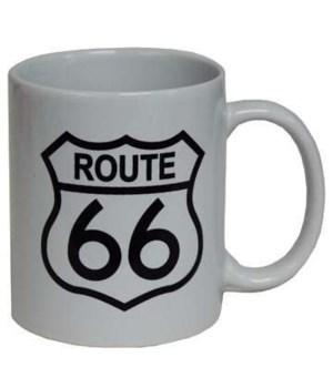 R66 Mug Shield
