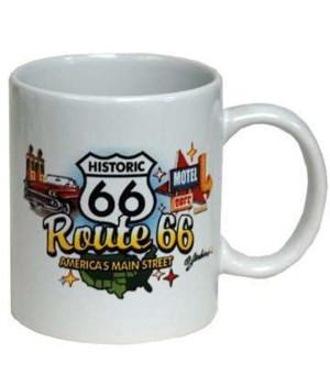 R66 Mug Elements
