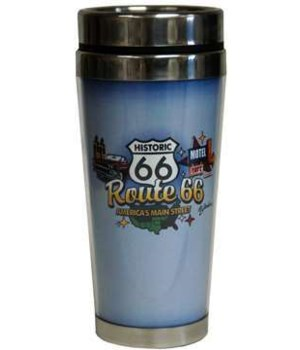 R66 Travel Mug 14oz