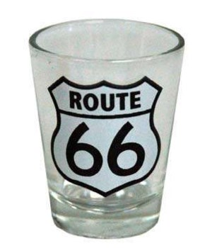R66 Shotglass Shield