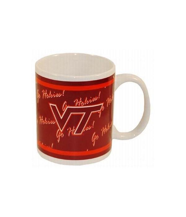 VA-T Mug Wrap