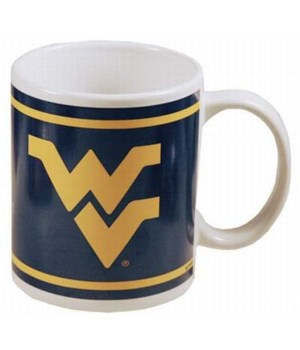 WV-U Mug Ceramic Wrap