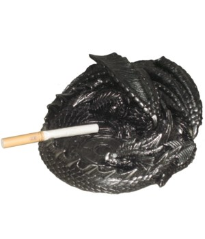 Dragon Ashtray 5""