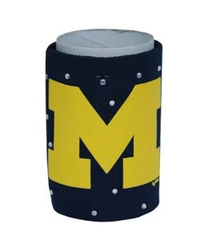 U of M Koolie Rhinestones