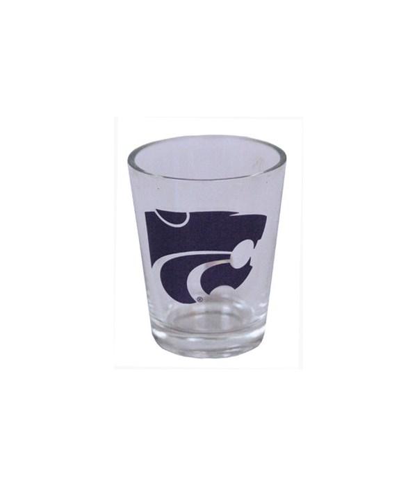 KS-S Shotglass Logo