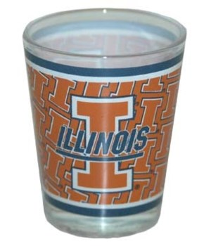 U-IL Shotglass Wrap