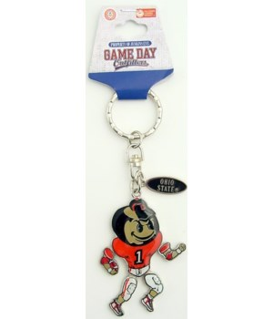 *Ohio State Moveable Player k/c