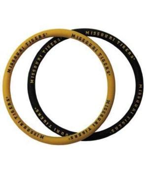 U-MO Bracelet Silicone Gel 2 Asst