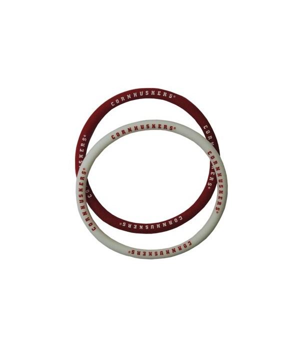 U-NE Jewelry Bracelet Silicone Gel 2A