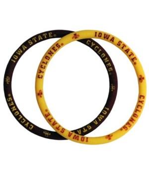 IA-S Key Silicone Bracelet
