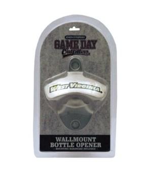 WV-U Bottle Opener Wall Mount