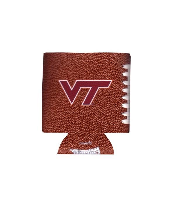 VA-T Koolie Pocket Football 12DP