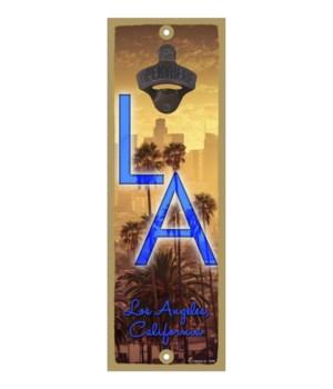 LA - Los Angeles, California - Skyline s