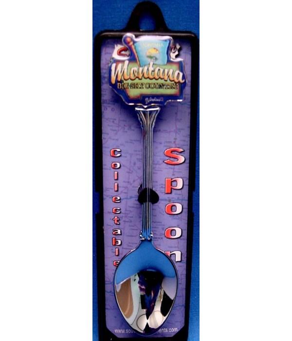 Montana element spoon