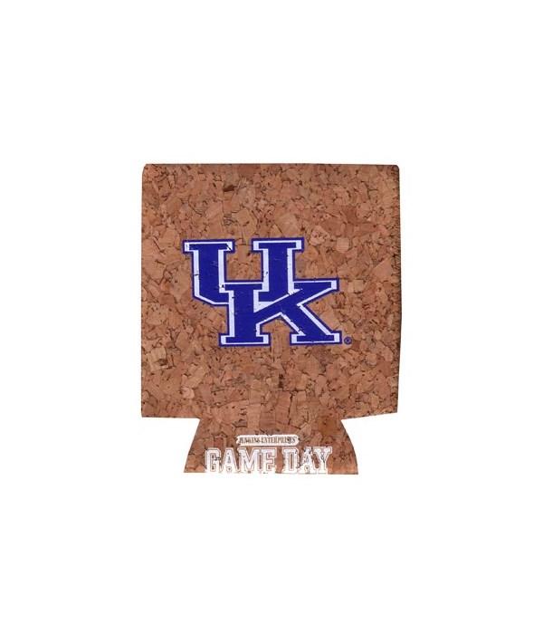 U-KY Koolie Pocket Cork 12DP