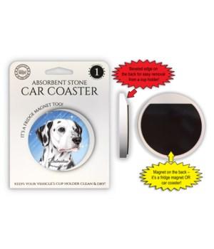 Dalmatian Magnet coaster