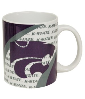KS-S Mug Ceramic Vortex 10oz