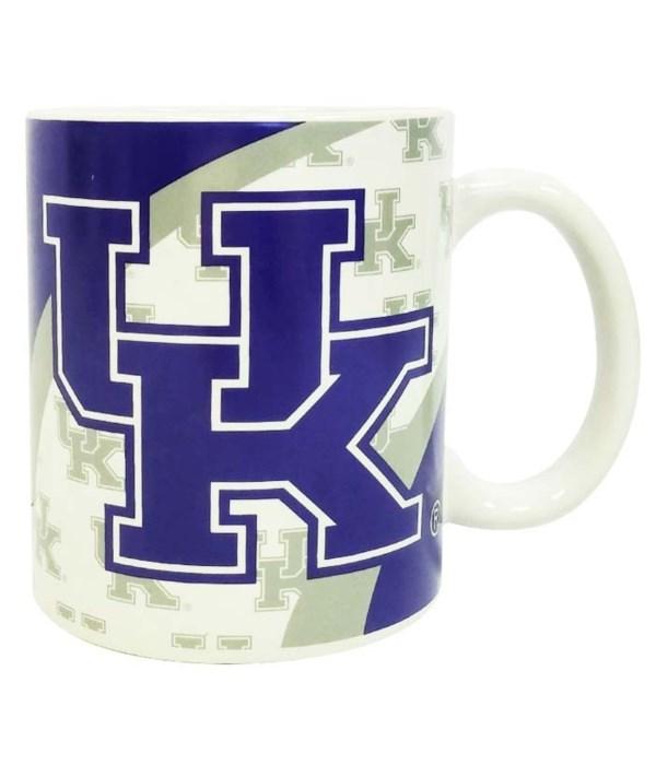 U-KY Mug Ceramic Vortex