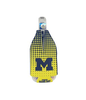 U of M Koolie Bottle Dot Pattern 12DP
