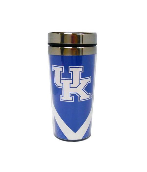 U-KY Mug Travel Crest Design 14oz